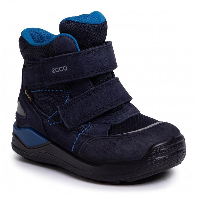Snow Boots ECCO - Urban Mini GORE-TEX 75472150769 Night Sky/Night Sky