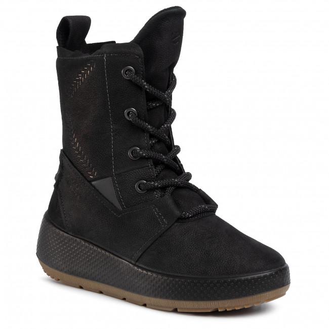 Boots ECCO - Ukiuk 2.0 80162301001 Black