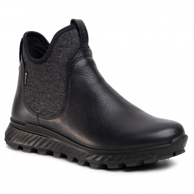 Boots ECCO - Exostrike W GORE-TEX 83235301001 Black