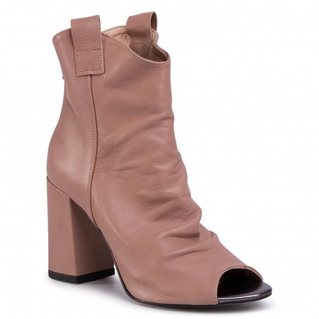 Boots KARINO - 2547/001-P Beż