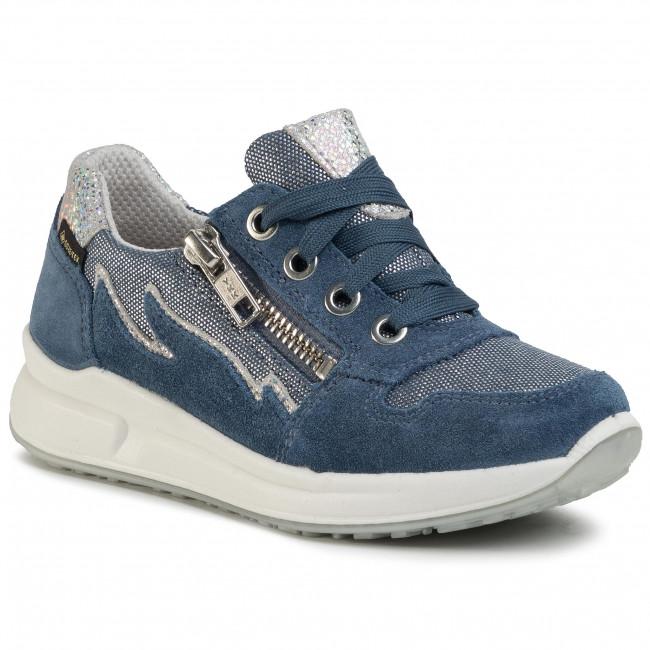 Sneakers SUPERFIT GORE TEX 0 606186 8000 M Blau