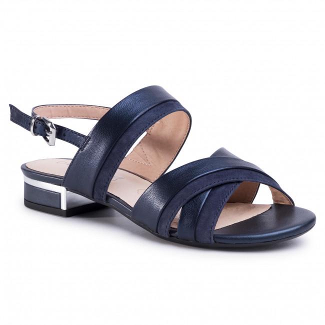 Sandals CAPRICE - 9-28101-24 Ocean Comb 880