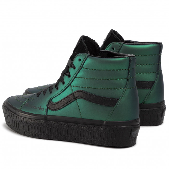 Sneakers VANS - Ua Sk8-Hi Platform Rb