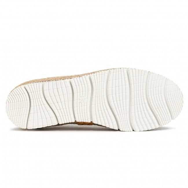 Espadrilles Maciejka - 02966-27/00-5 Musztarda Low Shoes Women's