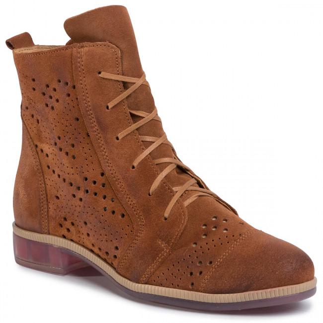 Boots MACIEJKA - 04468-29/00-5 Rudy