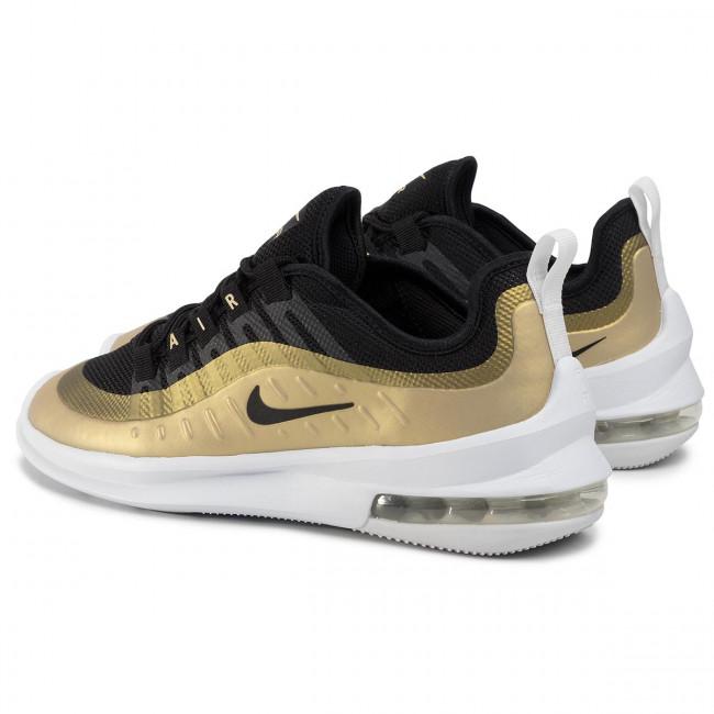 Blackblackmtlc Gold Axis Shoes Nike Air Aa2146 Max 011 WE9DH2I