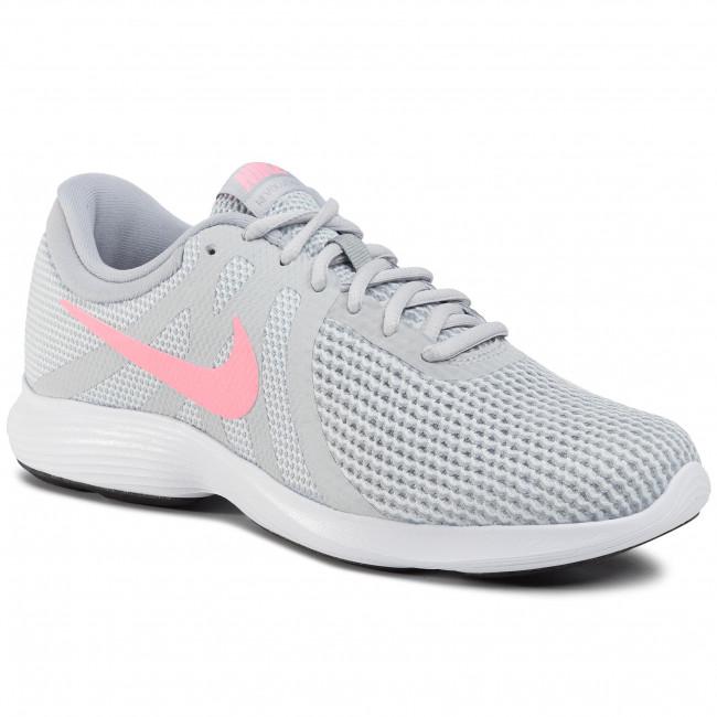 cute cheap great fit best supplier Shoes NIKE - Revolution 4 Eu AJ3491 016 Pure Platinum/Sunset Pulse ...