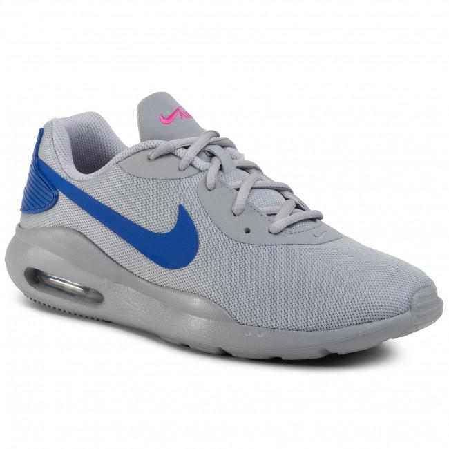 Shoes NIKE - Air Max Oketo AQ2235 005