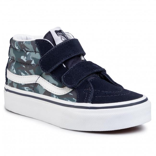 Sneakers VANS - Sk8-Mid Reissue