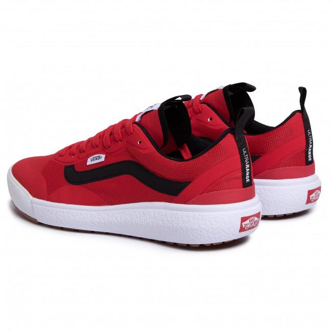 Sneakers VANS Ultrarange Exo VN0A4U1KRED1 Red