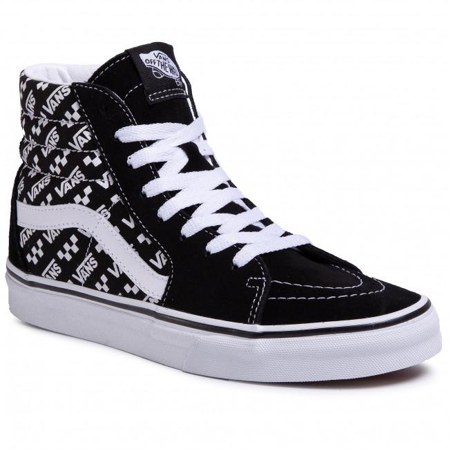 Sneakers VANS - Sk8-Hi VN0A4U3CTEZ1