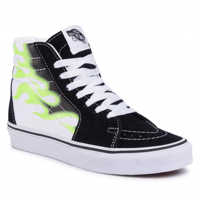 Sneakers VANS - Sk8-Hi VN0A4U3CXEY1