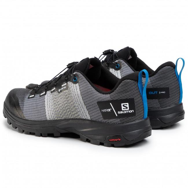 Trekker Boots SALOMON - Out Gtx/Pro