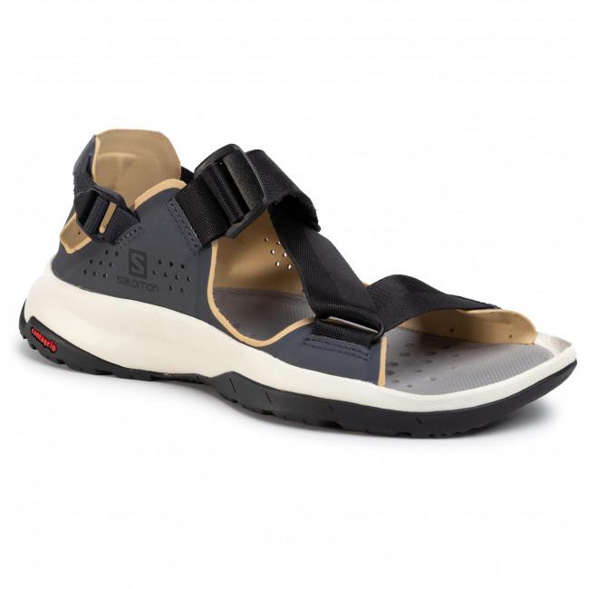 Sandals SALOMON Tech Sandal 409147 20 M0 India inkBlack j8xlc