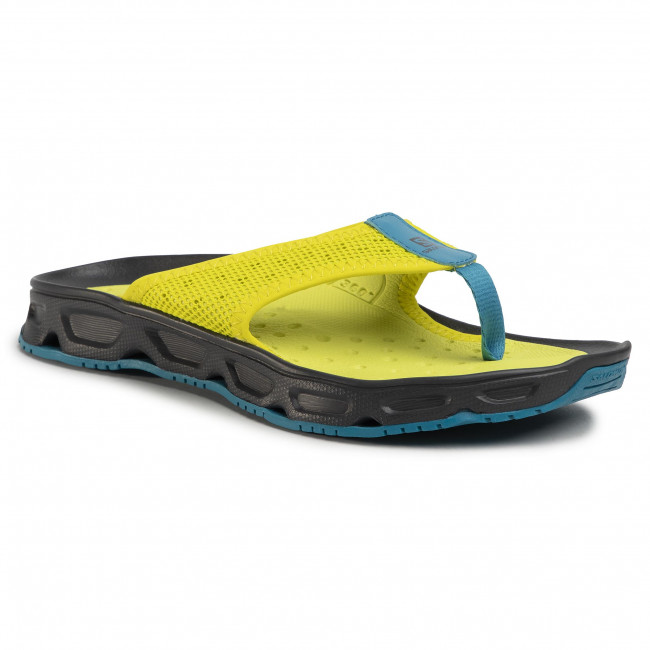 Slides SALOMON Rx Break 4.0 409557 Evening PrimroseEbonyFjord Blue