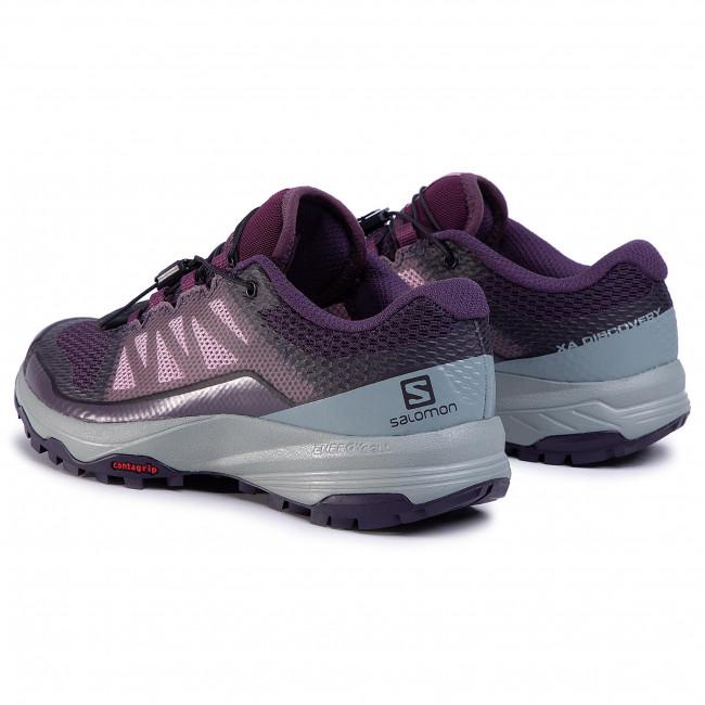 Chaussures de Trail Femme SALOMON XA Discovery W