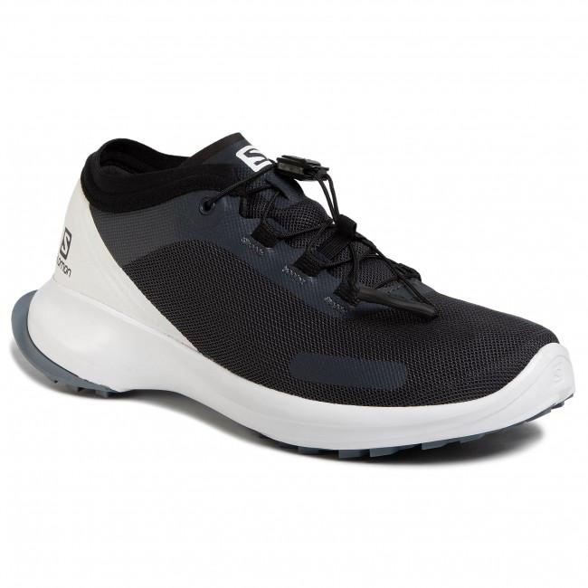 Shoes SALOMON Sense Feel W 409657 20 W0 India InkWhiteFlint Stone