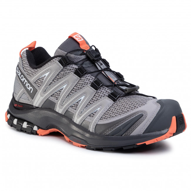 Shoes SALOMON - Xa Pro 3D W 409776 25