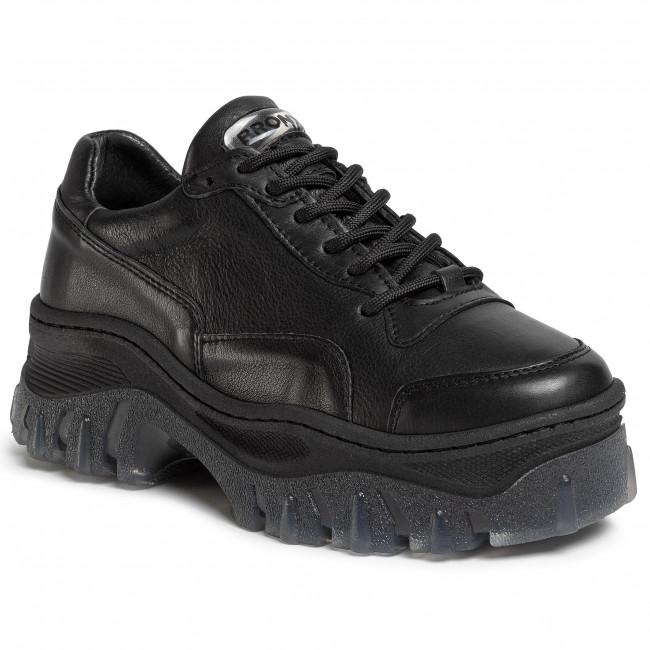Sneakers BRONX - 66212D-A BX 1553  Black 1