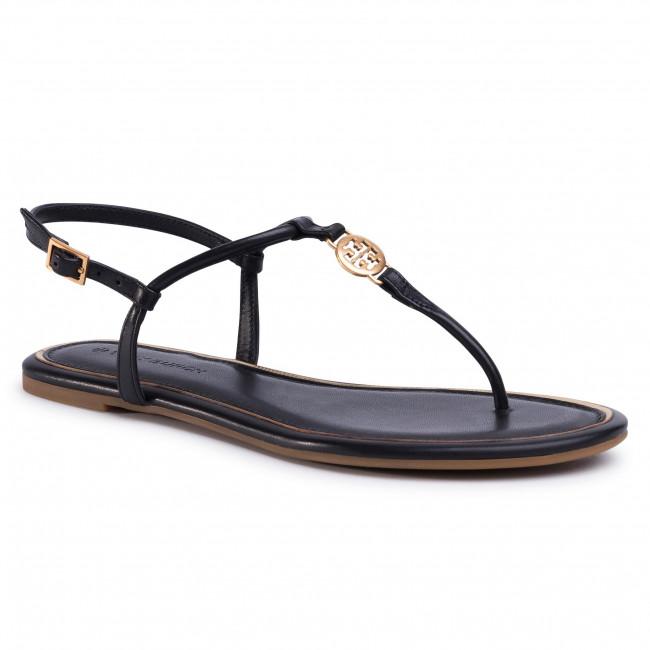 Sandals TORY BURCH - Emmy Flat Sandal