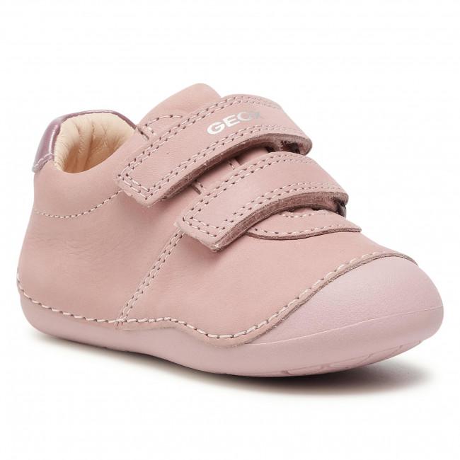 Shoes GEOX - B Tutim G. B B9440B 00032 C8011 Rose