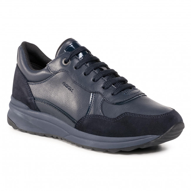 Trainers GEOX - D Airell A D042SA 05422 C4002 Navy