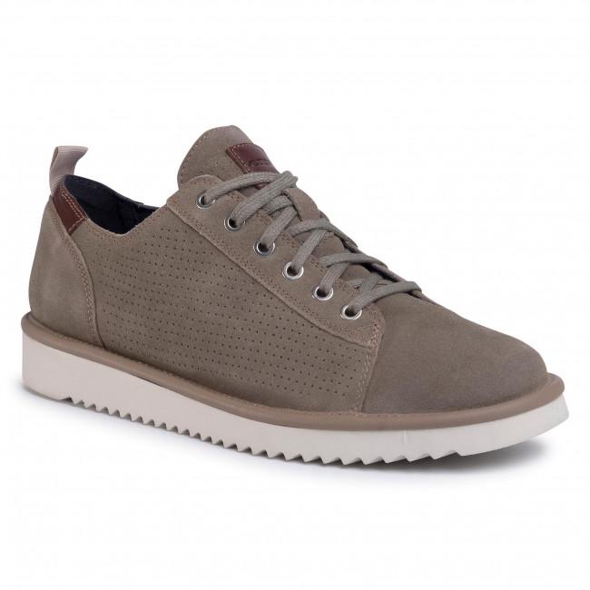 Sneakers GEOX - U Dayan A U026GA 00022 C6029 Taupe
