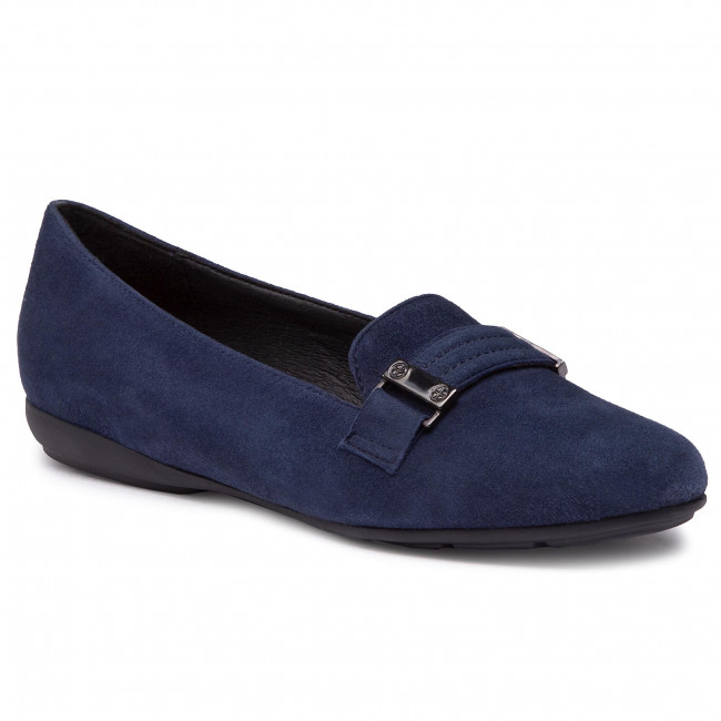 Shoes GEOX - D Annytah A D047NA 00021 C4002 Navy