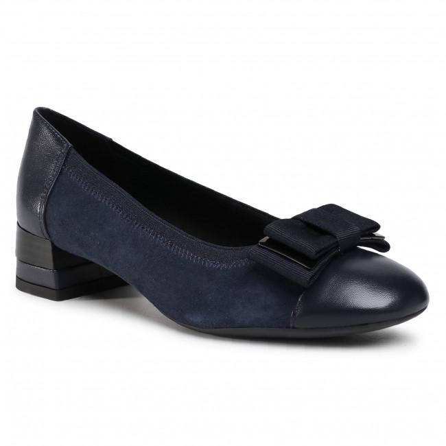 Shoes GEOX - D Chloo M. A D049XA 021TU C4002 Navy