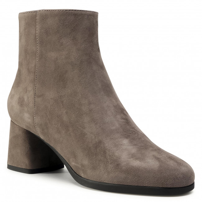 Ankle boots GEOX - D Calinda M. A D04EFA 00021 C6692 Dk Taupe