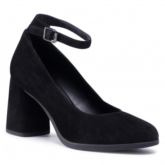 Shoes GEOX - D Calinda H. E D04EGE 00021 C9999 Black
