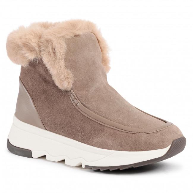 Ankle boots GEOX - D Falena B Abx B D04HXB 02285 C5005 Dk Beige