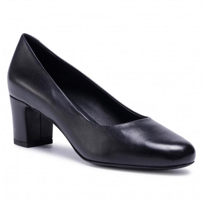 Shoes GEOX - D Umbretta A D04LBA 000TU C9999 Black