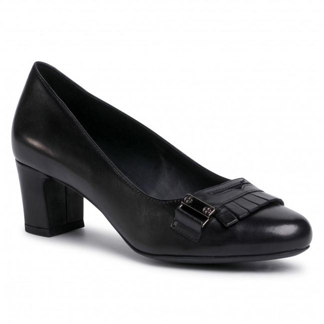 Shoes GEOX - D Umbretta C D04LBC 00043 C9999  Black