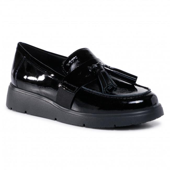 Shoes GEOX - D Arlara A D04LCA 00067 C9999 Black