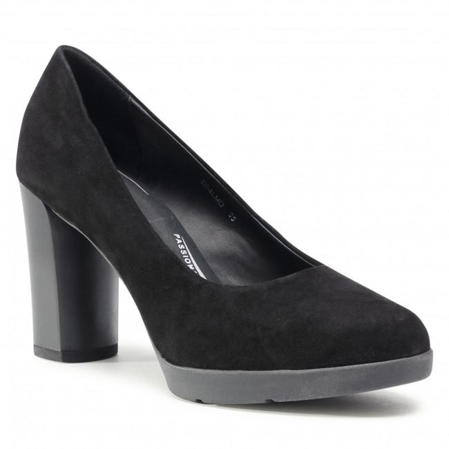 Shoes GEOX - D Anylla H. D D04LMD 00021 C9999 Black