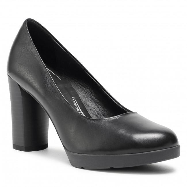 Shoes GEOX - D Anylla H. D D04LMD 000TU C9999 Black