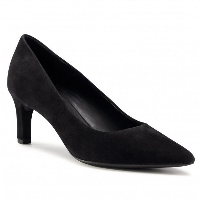 Shoes GEOX - D Bibbiana A D829CA 00021 C9997 Black