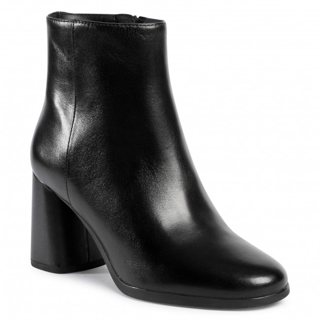 Ankle boots GEOX - D Calinda H. A D94EGA 00085 C9999  Black