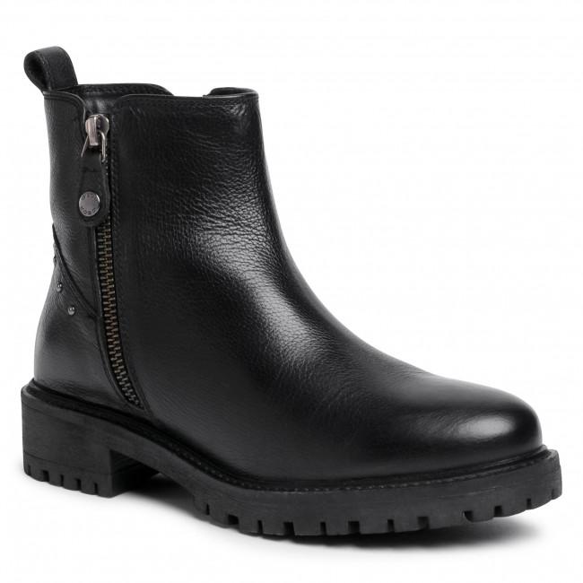 Hiking Boots GEOX - D Hoara B D94FTB 00085 C9999 Black
