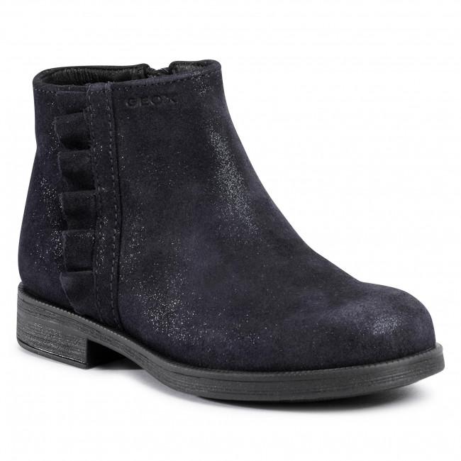 Boots GEOX - J Agata D J0449D 00077 C4021 S Dk Navy