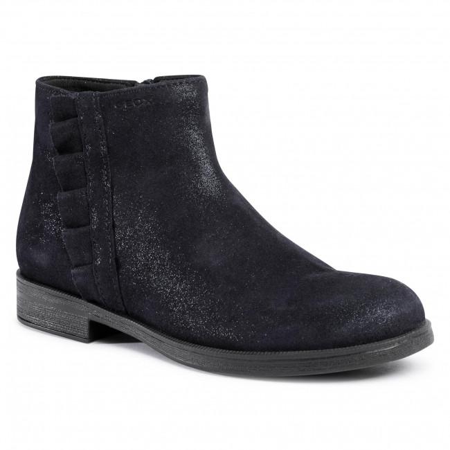 Boots GEOX - J Agata D J0449D 00077 C4021 D Dk Navy