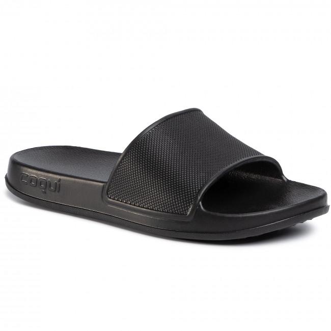 Slides COQUI - Tora 7082-100-2200 Black