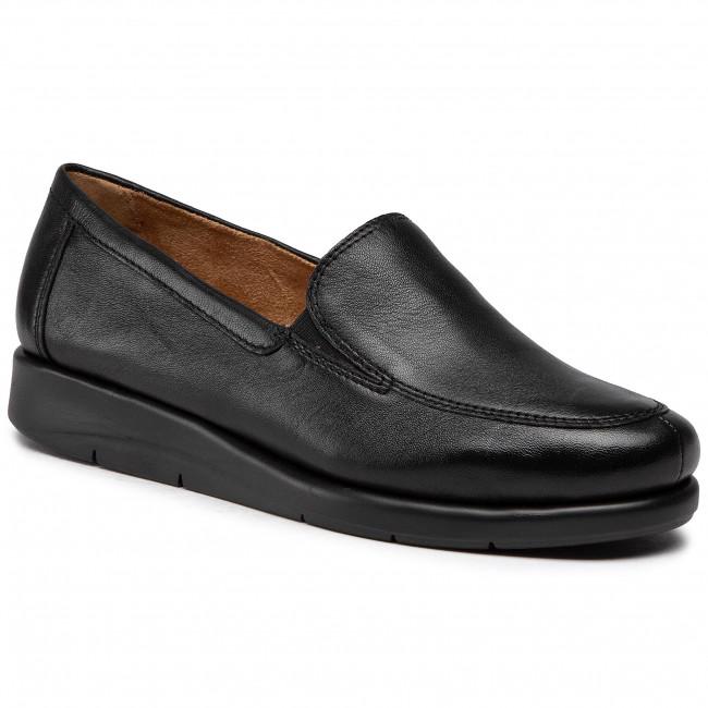 Shoes CAPRICE - 9-24751-25 Black Nappa 022