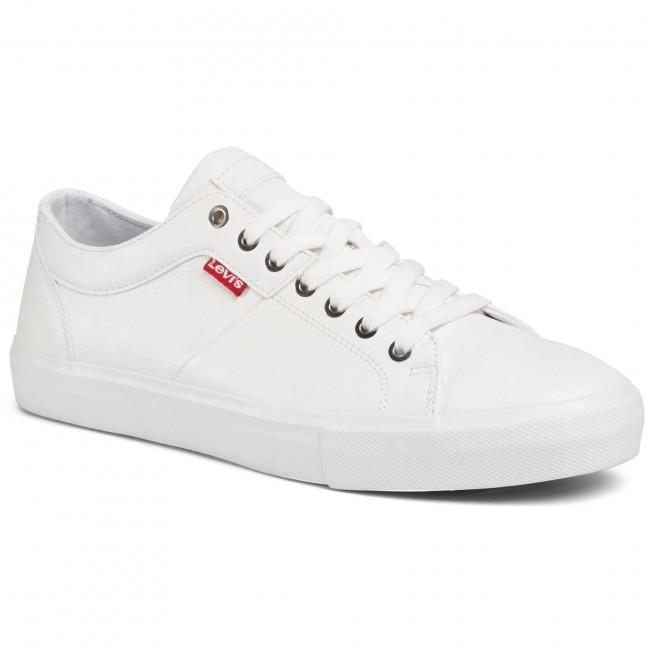 Plimsolls LEVI'S - 231571-794-51 Regular White