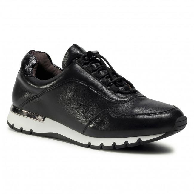 Trainers CAPRICE - 9-23707-25 Black Comb 019