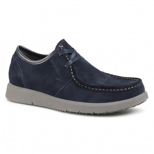 Shoes GEOX - U Errico B U04AYB 00022 C4002 Navy