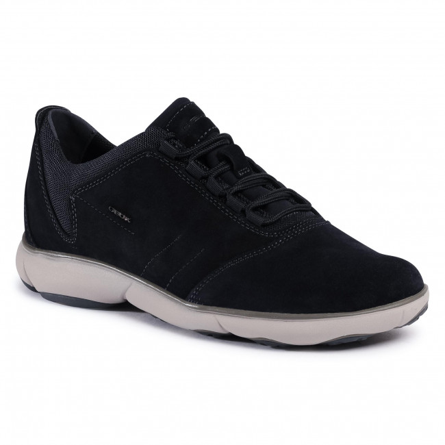 Shoes GEOX - U Nebula C U74D7C 00023 C4064 Navy