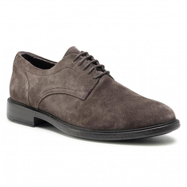 Shoes GEOX - U Terence B U927HB 00022 C6372 Mud