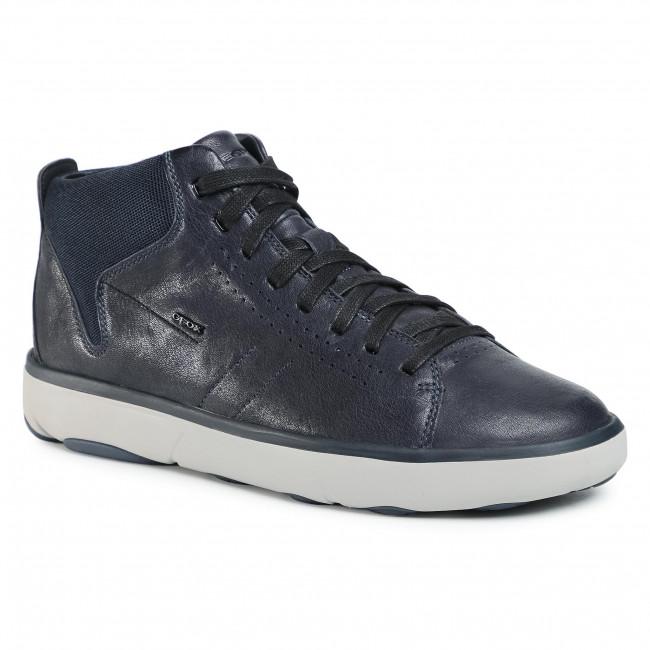 Shoes GEOX - U Nebula Y B U948FB 00081 C4002  Navy